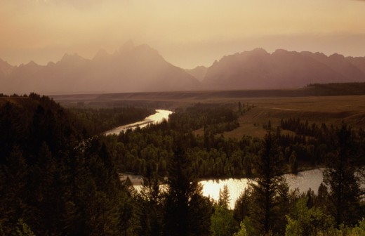 Snake River