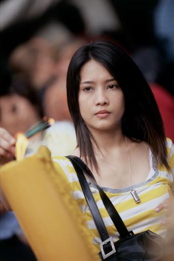 Stock Photo: 1311-1430 Thailand