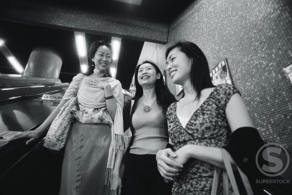 Stock Photo: 1311-689 Wanchai Hong Kong China