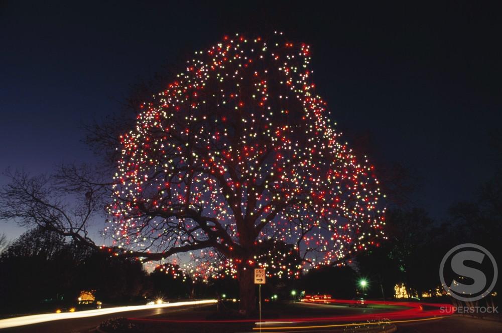 Highland Park Dallas Texas USA : Stock Photo
