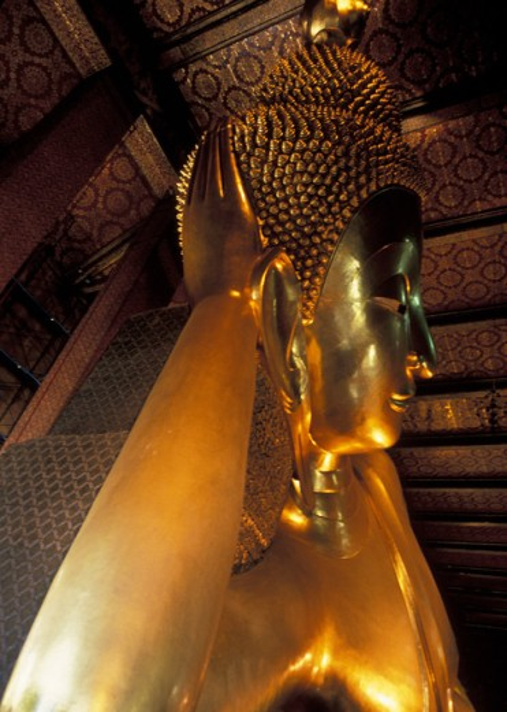 Stock Photo: 1323-529 Bangkok Thailand