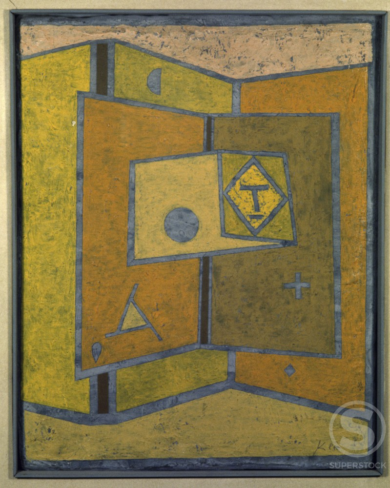Stock Photo: 1330-1008 Picture Book 