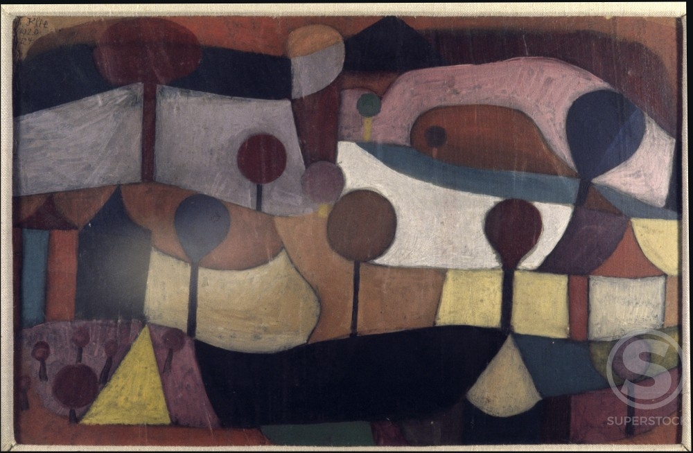 Stock Photo: 1330-1020 Moving Landscape