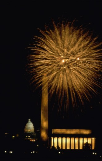 Stock Photo: 1336-330 Washington, D.C. USA