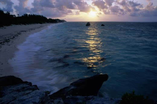Warwick Long Bay