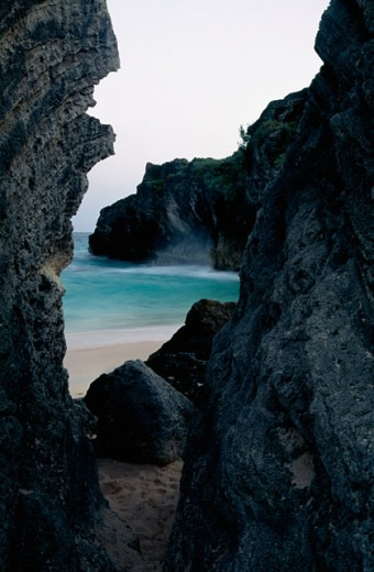 Stonehole Bay
