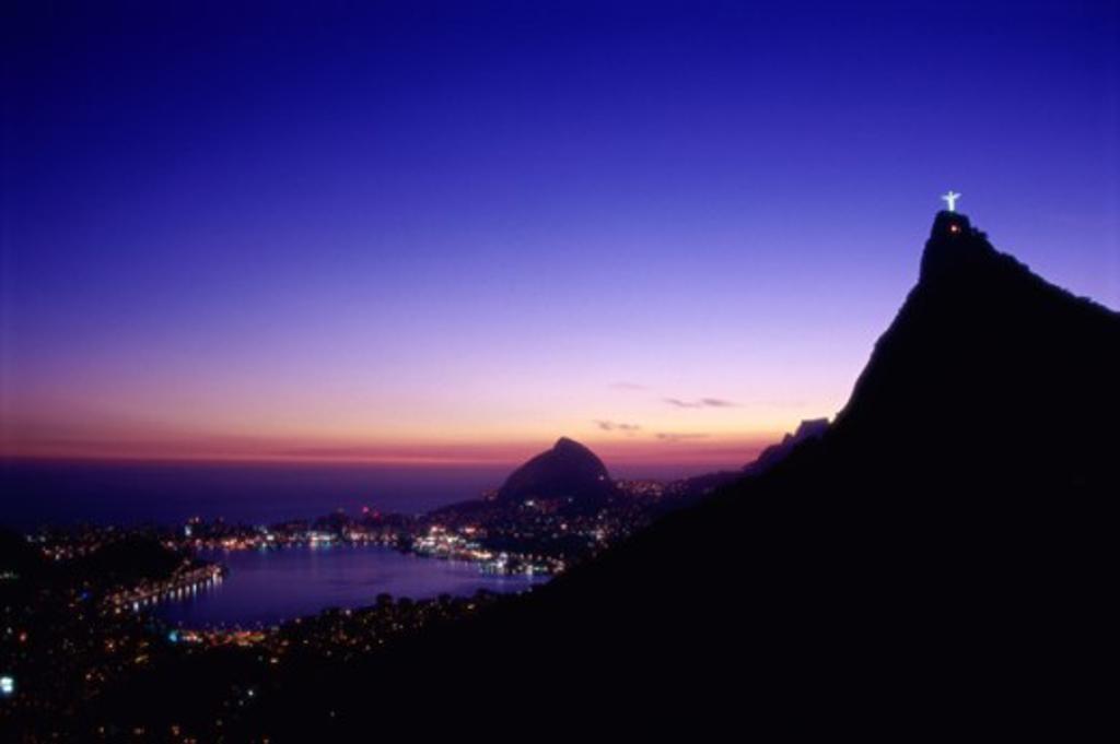 Stock Photo: 1343-139A Rio de Janeiro Brazil