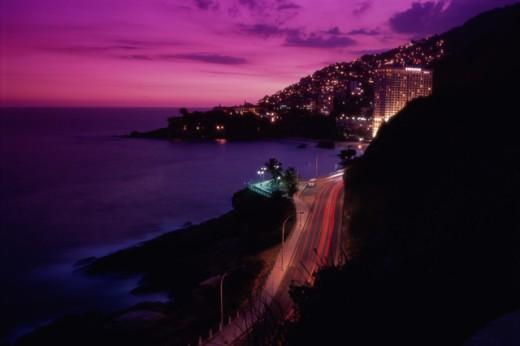 Stock Photo: 1343-300A Rio de Janeiro Brazil