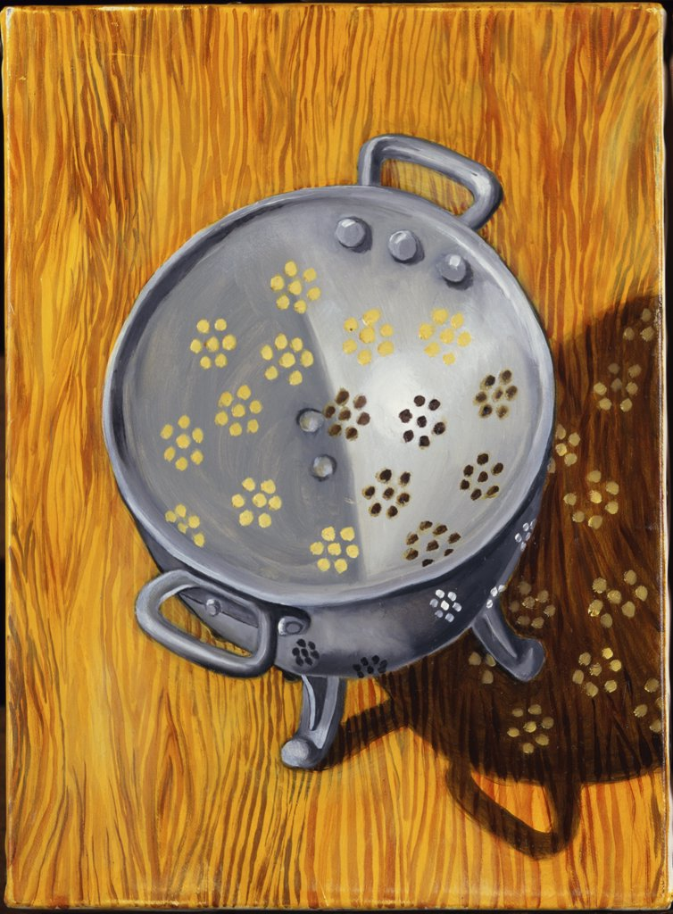 Stock Photo: 1347-238 Sieve  