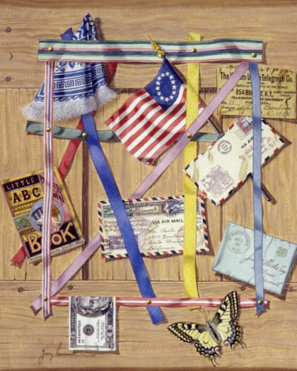 Ribbon Story 