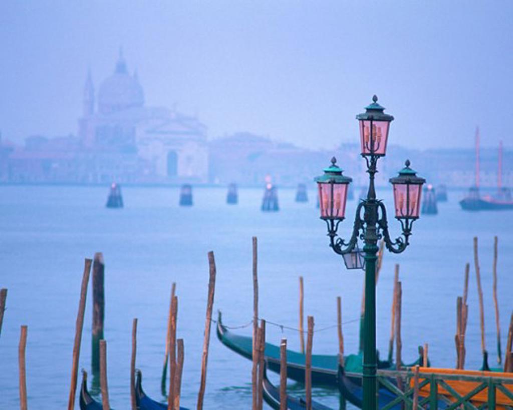 Stock Photo: 1397R-33111 Venice Italy