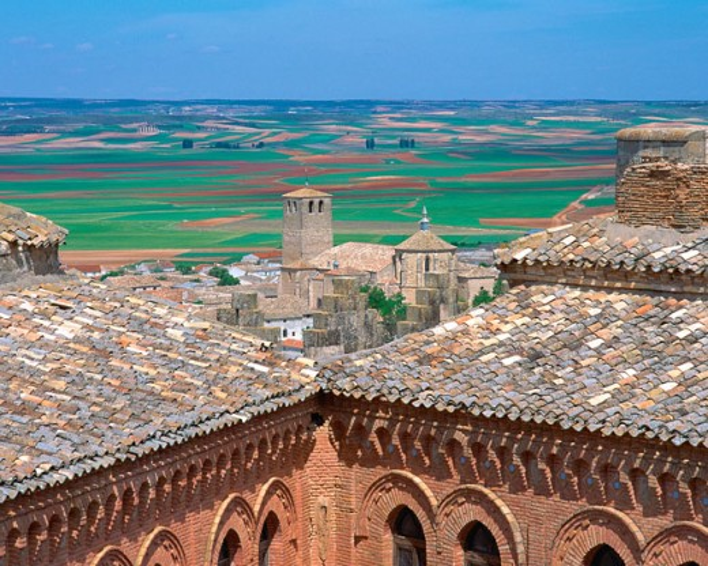 Spain     : Stock Photo