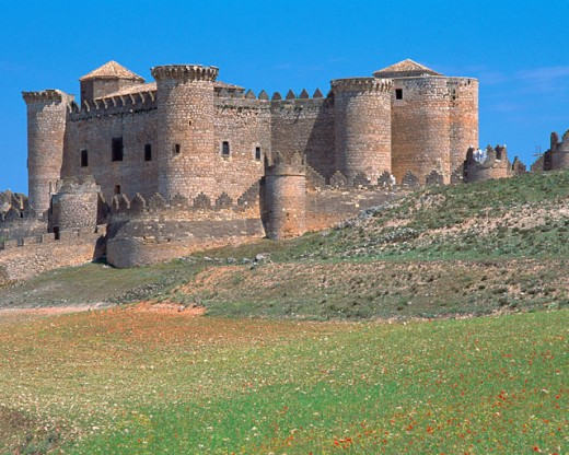 Belmonte Castle