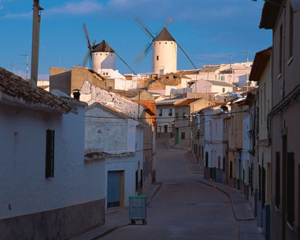 Stock Photo: 1397R-36035 Spain
