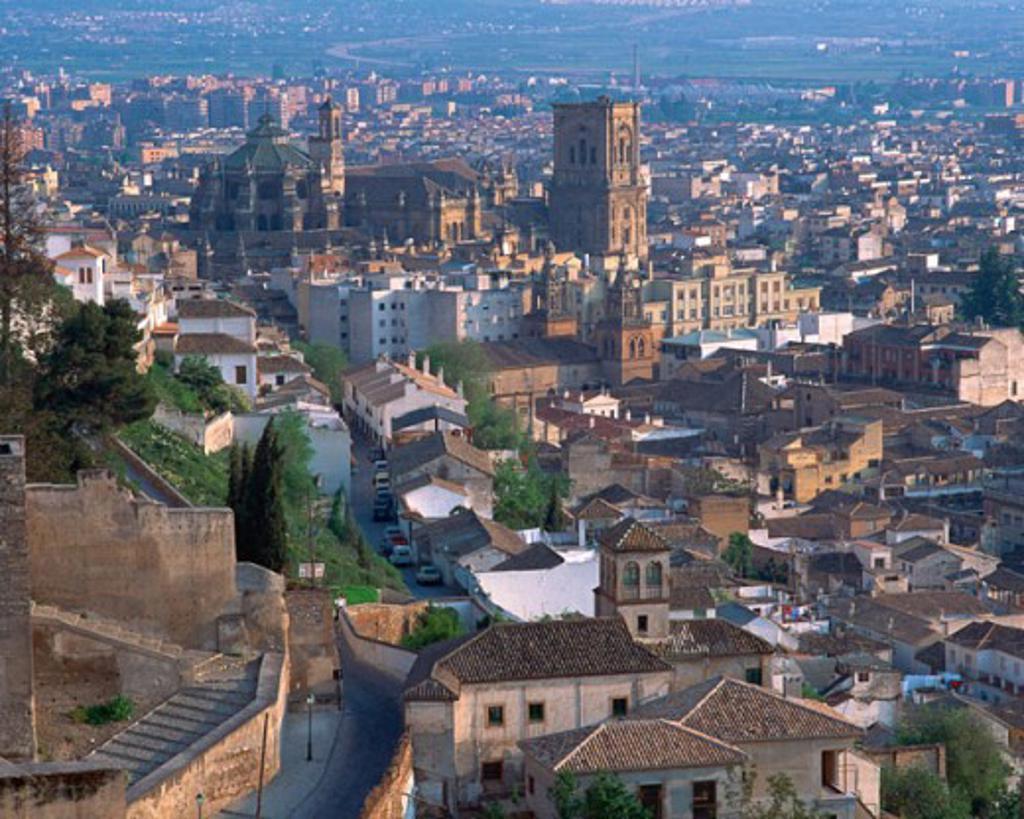 Stock Photo: 1397R-36129 Spain