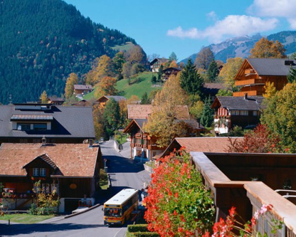 Switzerland     : Stock Photo