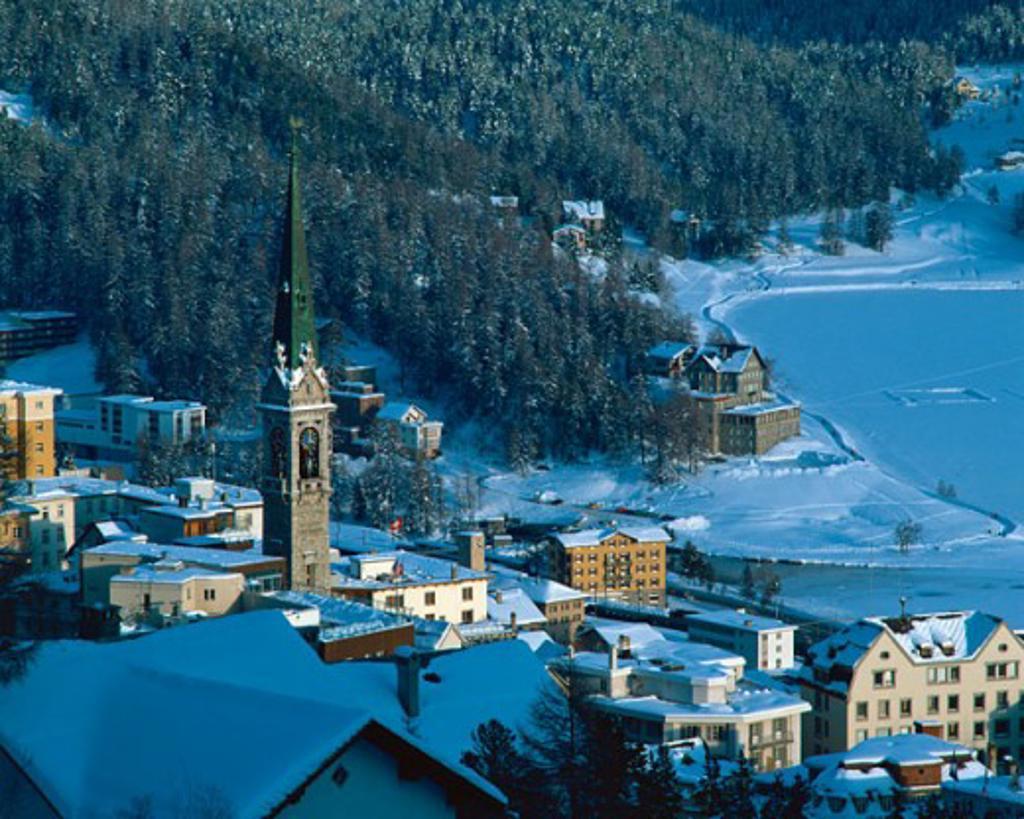Stock Photo: 1397R-43100 Switzerland