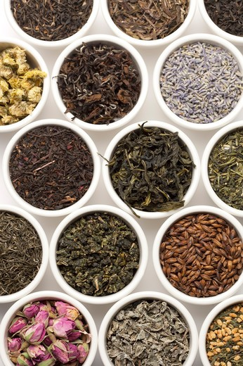Tea, Chinese Tea, Herbal Tea, : Stock Photo