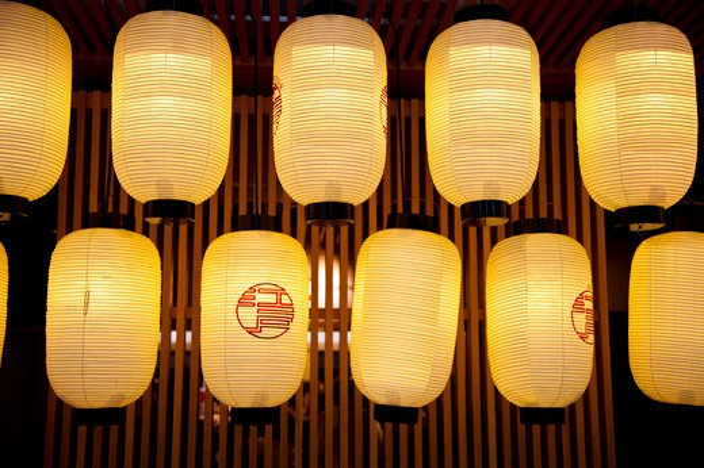 Stock Photo: 1397R-73844 Haneda Airport, Tokyo Prefecture, Japan, Asia,