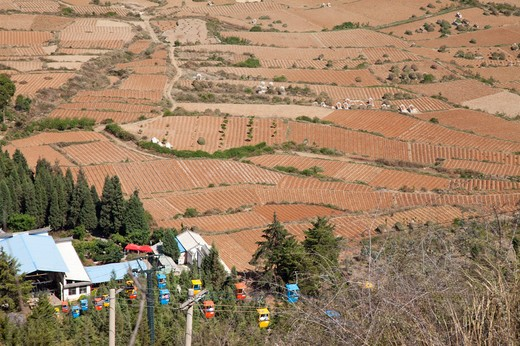 Stock Photo: 1397R-73953 Dali, Yunnan Province, China, Asia,