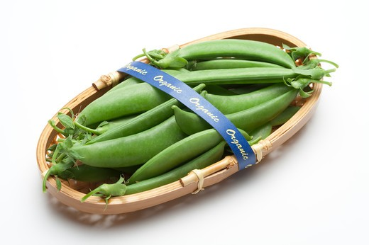 Green Pea : Stock Photo
