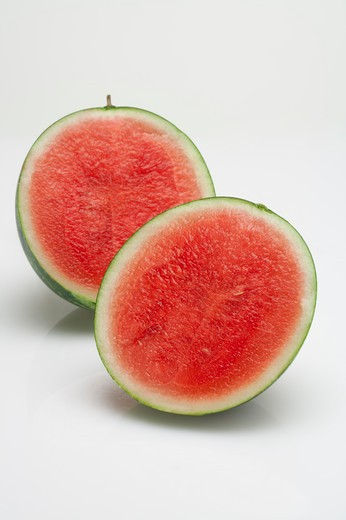 Stock Photo: 1397R-76554 Watermelon