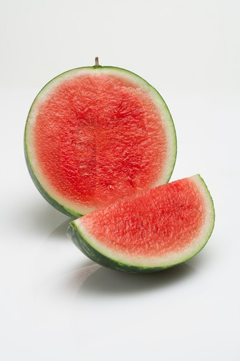 Stock Photo: 1397R-76555 Watermelon