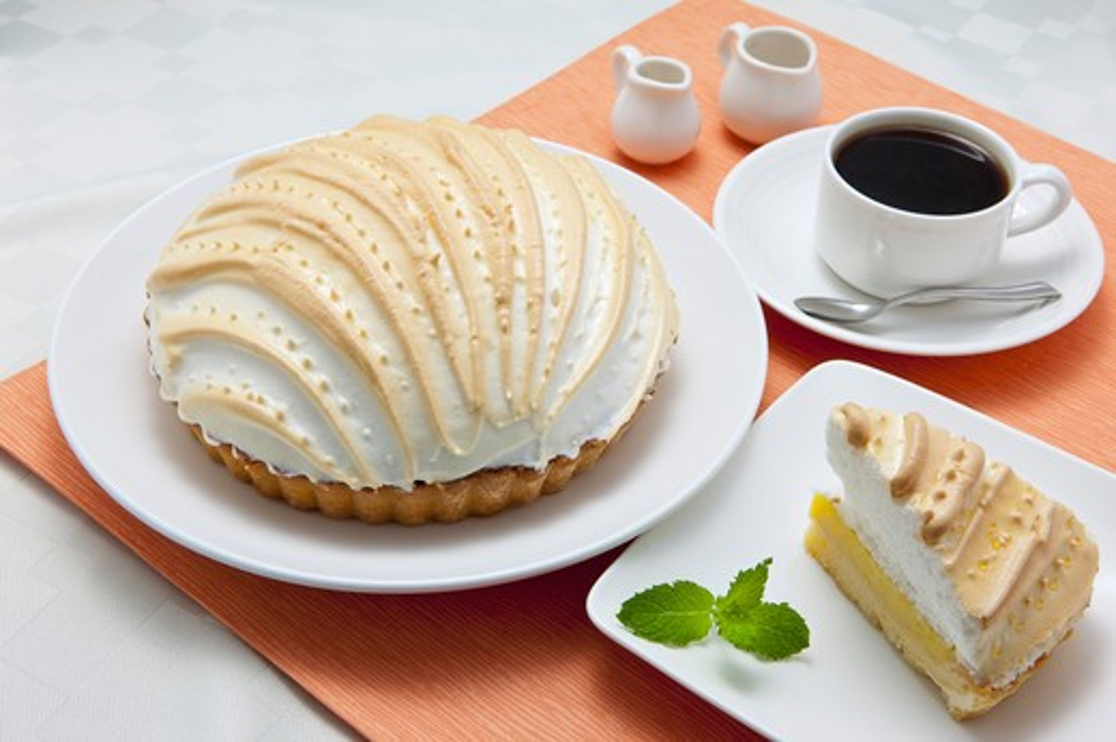 Stock Photo: 1397R-76651 Dessert