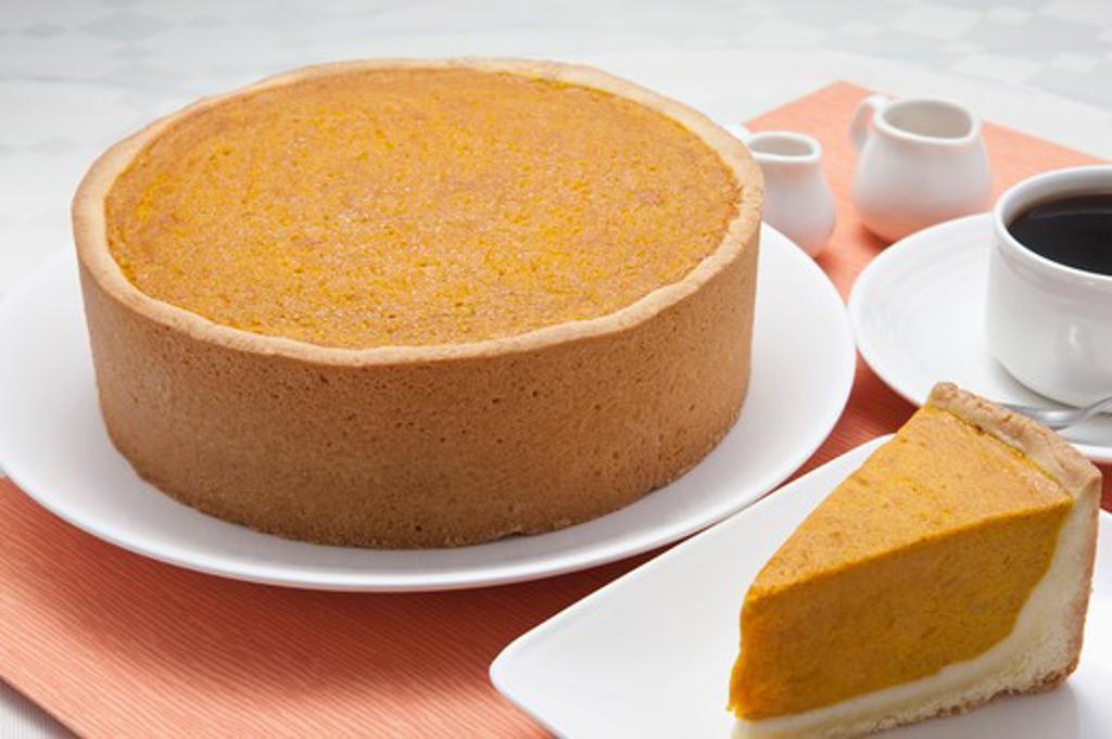 Stock Photo: 1397R-76658 Dessert