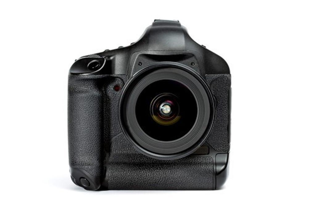 Stock Photo: 1397R-77826 Camera