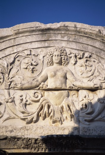 Stock Photo: 1403-540 Ephesus