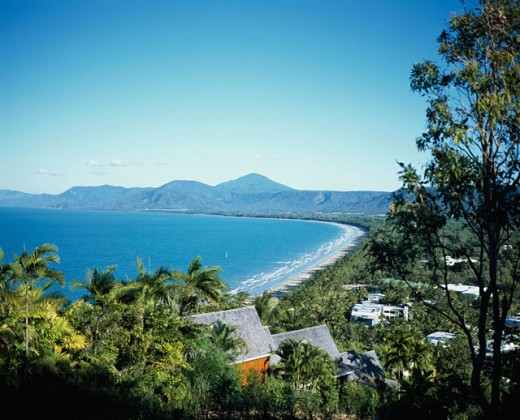 Stock Photo: 1408-619 Port Douglas