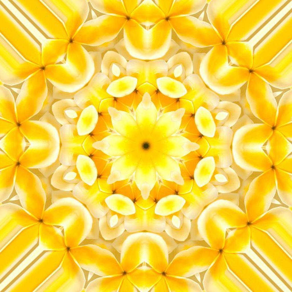 Stock Photo: 143R-7871 Kaleidoscope