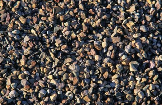 Gravel : Stock Photo
