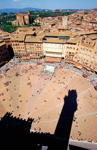 Piazza del Campo
