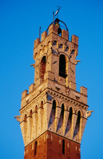 Torre del Mangia