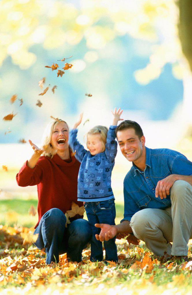 Stock Photo: 1436R-171028 Family