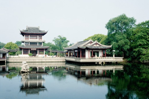 Stock Photo: 1436R-190053 Wuxi
