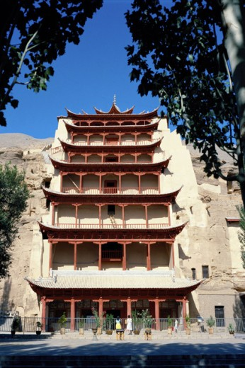 Yungang Grottoes