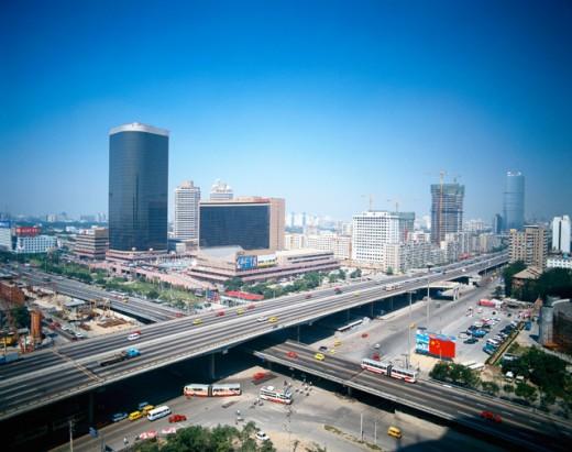 Stock Photo: 1436R-191017 Beijing China