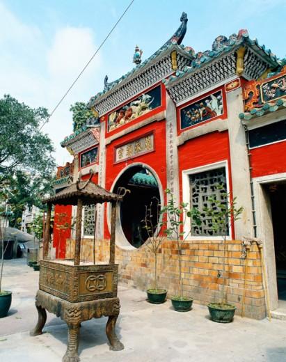 Macau China : Stock Photo