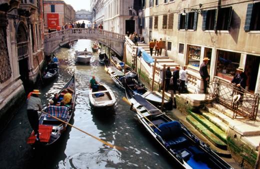 Stock Photo: 1436R-194056 Venice Italy