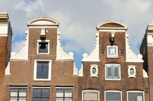 Stock Photo: 1436R-197011 Amsterdam Netherlands