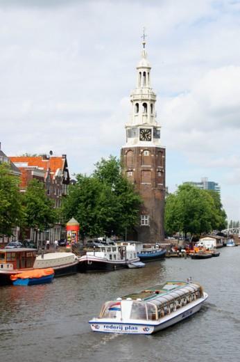 Stock Photo: 1436R-197057 Amsterdam Netherlands