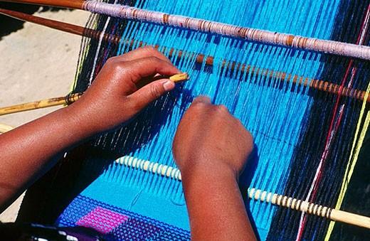 Stock Photo: 1436R-273902 Chiapas. Mexico.