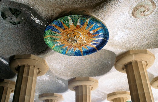 Hall of the Hundred Columns