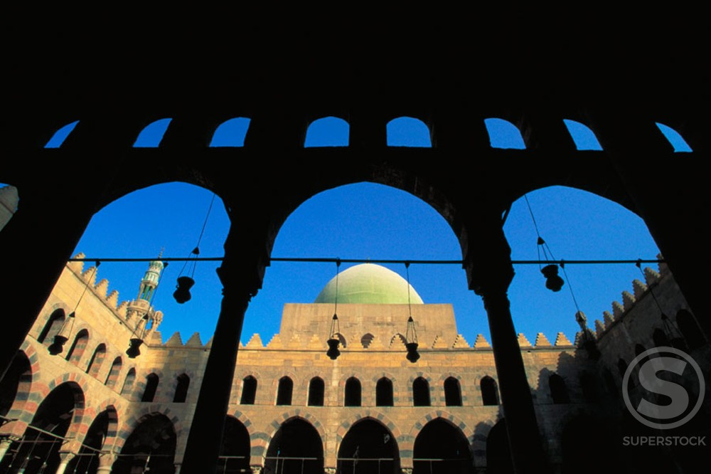 Naser Muhammed Mosque