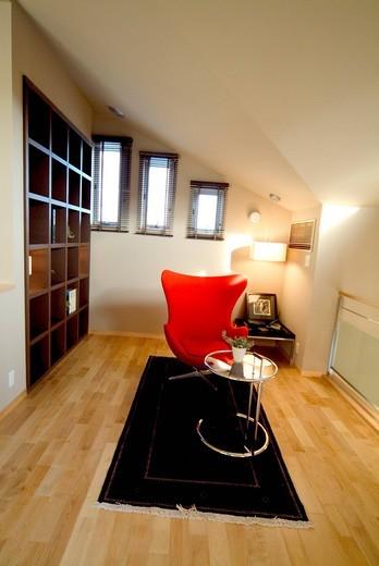 Stock Photo: 1436R-326154 Living Room