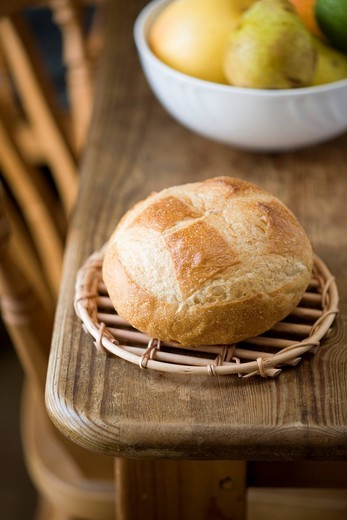 Pain de campagne : Stock Photo