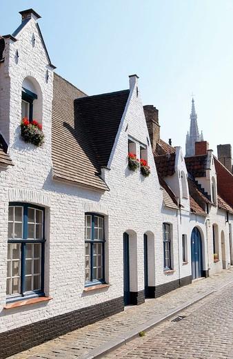 Brugge. Flanders, Belgium : Stock Photo